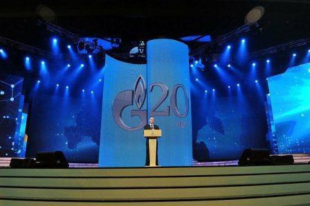 Крупнейшая российская энергетическая компания отметила 20-летний юбилей