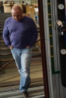 Директор Чувашгаза провел проверку готовности блочно-модульных котельных для их монтажа в городе Шумерля