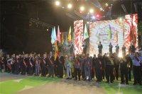 Сотрудники ГУП «Чувашгаз» Минстроя Чувашии поздравляют работников сельского хозяйства с профессиональным праздником